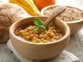 Постные блюда из нута: три вкусные идеи
