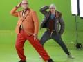 Участник шоу Великі танці: Из-за веса могу спать только на боку