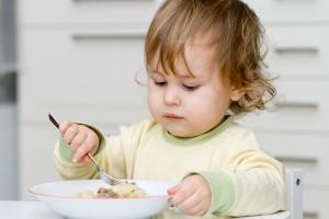 Крупы должны обязательно входить в меню ребенка 2-5 лет