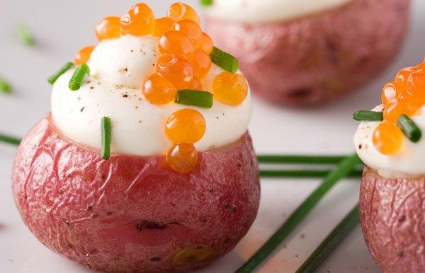Рецепт                  Фаршированный картофель: ТОП-5 аппетитных рецептов