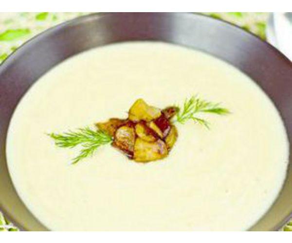 Рецепт                  Картофельный суп