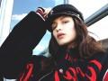 Белла Хадид стала новым лицом Nike