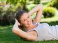 Приводим тело в тонус: упражнения для пресса, спины, ягодиц