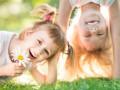 Как укрепить иммунитет ребенка весной