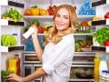 Здоровое питание: Какие продукты должны быть в холодильнике