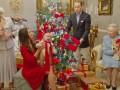 Фейковые фото королевской семьи: Олененок принц Джордж и счастливые родители