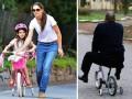 Мама vs папа: разница воспитания в забавных картинках