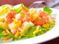 Салат из креветок: ТОП-5 новогодних рецептов