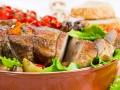 Как запечь мясо в духовке