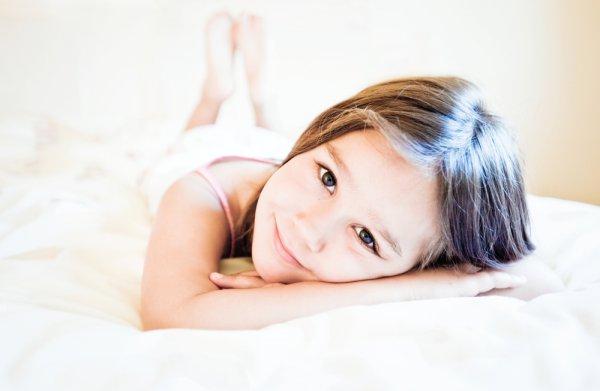 Массаж детям от 1 до 3 лет
