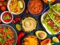 Как приготовить мексиканские закуски
