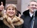 Леонид Черновецкий официально развелся со своей женой