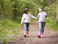 Как одеть ребенка в лес