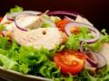 Салаты на Новый год: Рецепт с курицей и овощами