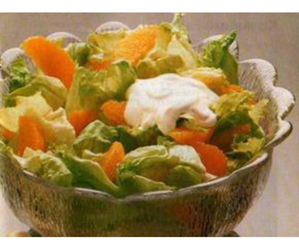 Рецепт                  Ис-салат