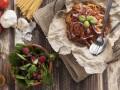 Итальянский салат: три вкусные идеи