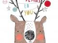 Свято наближається: подборка веселых новогодних гифок