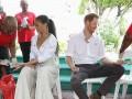 Принц Гарри и Рианна вместе прошли тест на ВИЧ