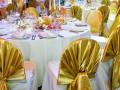 Как организовать свадебное меню