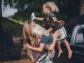 Как оставаться спокойной, когда у ребенка истерика?