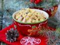 Что должно быть на новогоднем столе: Традиционные рецепты