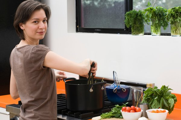 Заготовки помогут сократить время на кухне