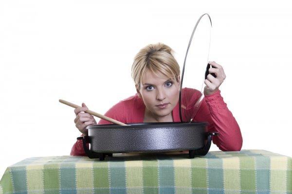 Поздравление женщине которая вкусно готовит