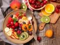 Заправки для фруктовых салатов: три вкусные идеи