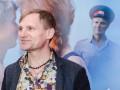 Олег Скрипка посетил премьеру фильма Моя Русалка, моя Лореляй