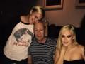 Дочь Брюса Уиллиса показала трогательное фото с отцом