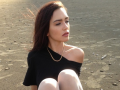 Солистка группы Serebro показала пикантные фото с Бали