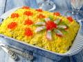 Салаты на 8 марта: ТОП-10 праздничных рецептов