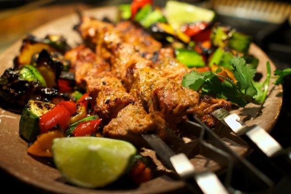 Рецепт                  Рецепты шашлыка из свинины: ТОП-5 вариантов