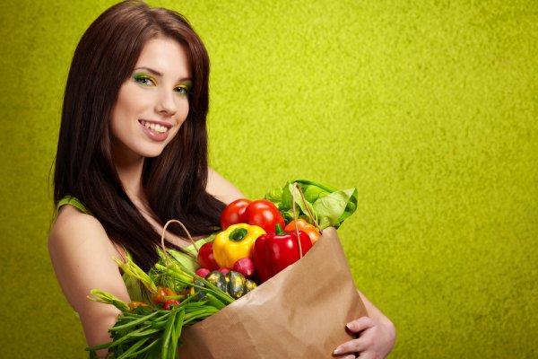 Эта диета, которая подразумевает употребление большого количества фруктов и овощей, поспособствует укреплению твоего иммунитета