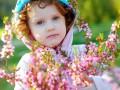 Выходим на прогулку весной: Как одевать малыша
