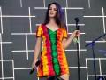 Лана Дель Рей из-за болезни отменила концерты в Европе