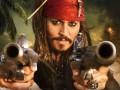Страшный трейлер « Пираты Карибского моря »