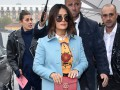 Неделя моды в Милане: Звездные гости