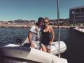 Ани Лорак и ее муж трогательно поздравили друг друга с годовщиной свадьбы
