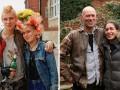 Уличный художник отыскал своих моделей спустя почти 40 лет