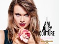 Бехати Принслу снялась в рекламе аромата от Juicy Couture