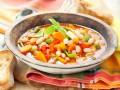 Минестроне: Как приготовить итальянский овощной суп
