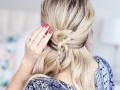 Пять шагов к восстановлению поврежденных волос