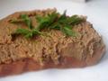 Печеночный паштет с мясом