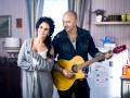 Умамы: Потап и Настя показали закулисье съемок нового весеннего клипа
