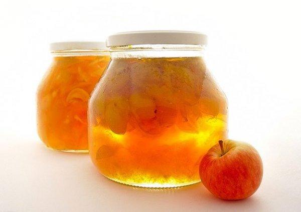 Как сварить вкусное варенье из яблок