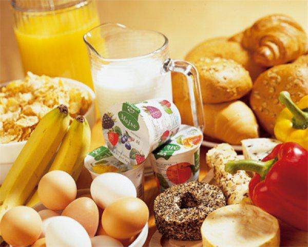 Рецепт                  ТОП-5 рецептов полезного завтрака