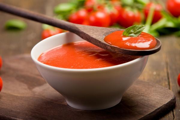 Рецепт                  Неаполитанский соус