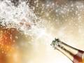 Как правильно открыть шампанское