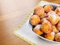 Творожные пончики: Три вкусные идеи